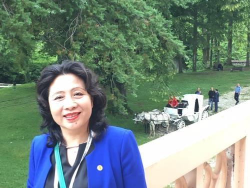 Kazajstan- puerta de entrada para empresas vietnamitas al mercado europeo hinh anh 1