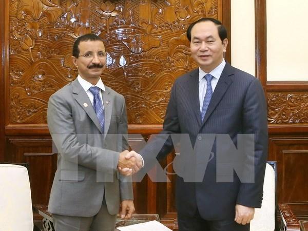 Vietnam trata a los inversores en pie de igualdad hinh anh 1