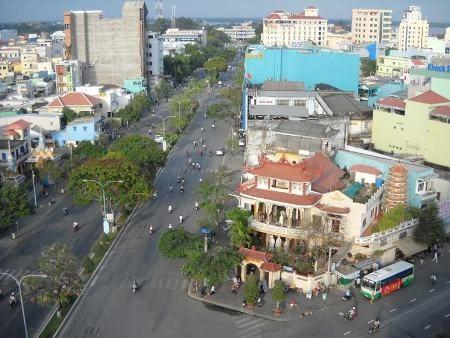 Lanzan programa de 100 ciudades resilientes a cambio climatico en Can Tho hinh anh 1
