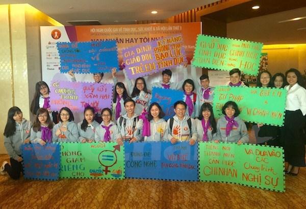 Vietnam revisa resultados de Mes de Accion por la Igualdad de Genero hinh anh 1