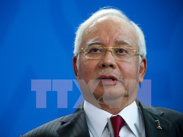 Malasia y Sri Lanka impulsan cooperacion en diversos sectores hinh anh 1