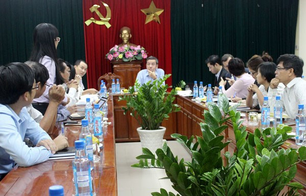 Grupo frances aspira construir planta de incineracion en Dong Nai hinh anh 1