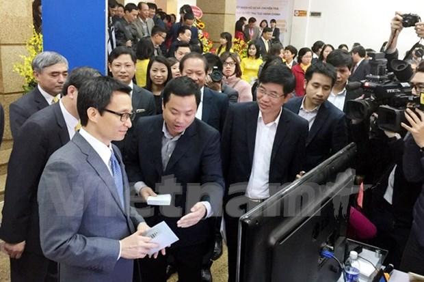 Vietnam lanza tramitacion administrativa por correo hinh anh 1