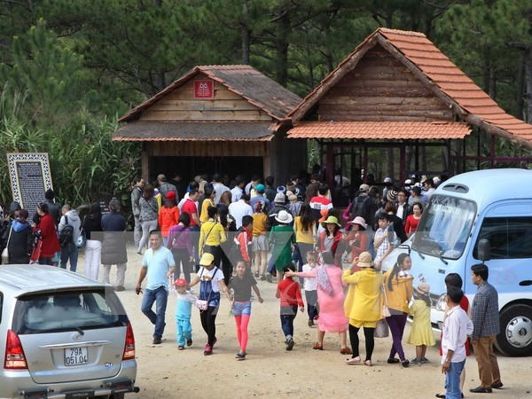 Vietjet Air inicia vuelos directos Wuhan- Lam Dong hinh anh 1