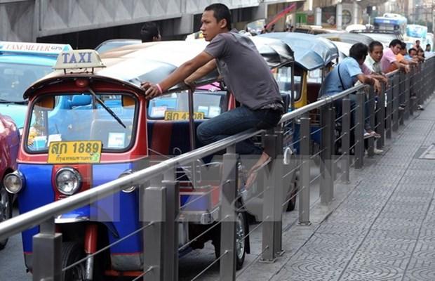 Pesimistas perspectivas sobre economia de poblacion tailandesa hinh anh 1