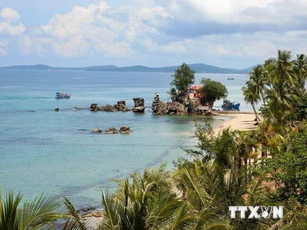 Nam Dinh invierte en economia basada en el mar y proteccion del medio ambiente hinh anh 1