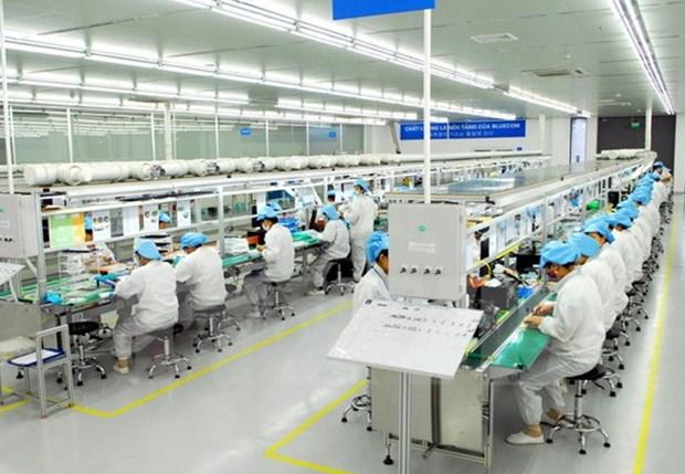 Programa del envio de trabajadores vietnamitas a Sudcorea obtiene buenos resultados hinh anh 1