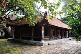 Provincia vietnamita disenara plan para conservacion de la pagoda Vinh Nghiem hinh anh 1