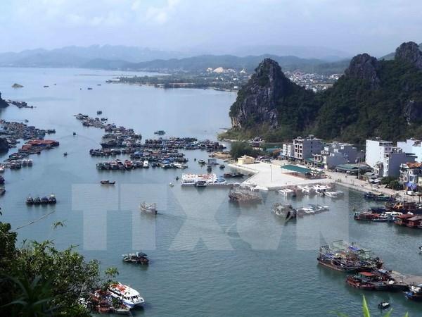 Recursos maritimos desempenan papel clave en desarrollo de Vietnam hinh anh 1