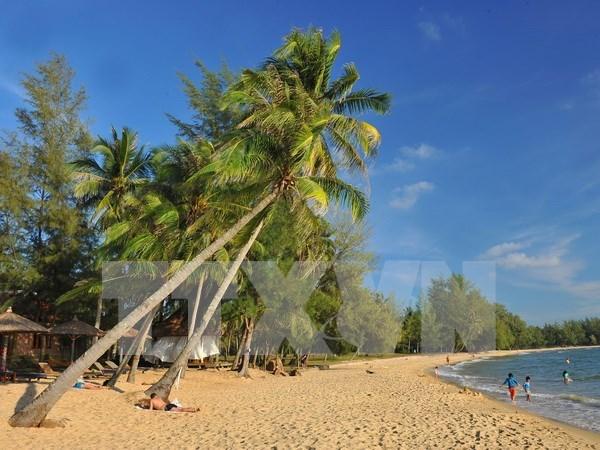 Numero de turistas extranjeros a Vietnam superara 10 millones este ano hinh anh 1