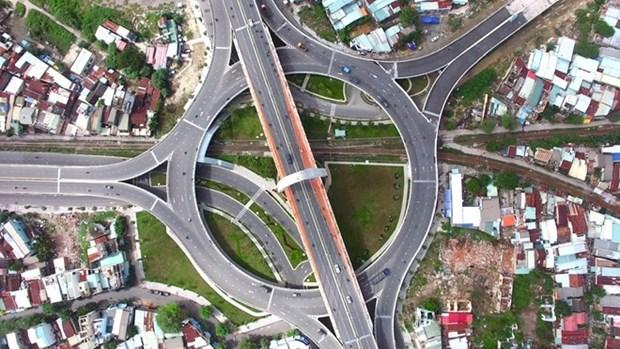 BAD asiste a Ciudad Ho Chi Minh en construccion de circunvalacion hinh anh 1
