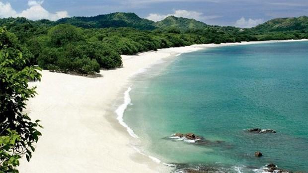 Promueven turismo maritimo en provincia de Vietnam hinh anh 1