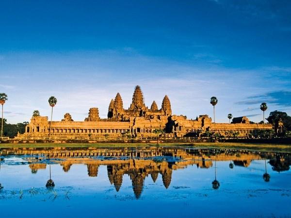 Ciudades de subregion Mekong impulsan los vinculos turisticos hinh anh 1