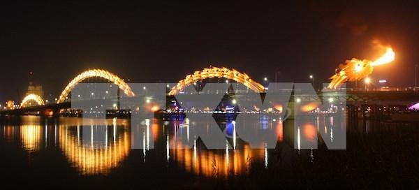 Efectuan Foro de desarrollo urbano en ciudad de Da Nang hinh anh 1