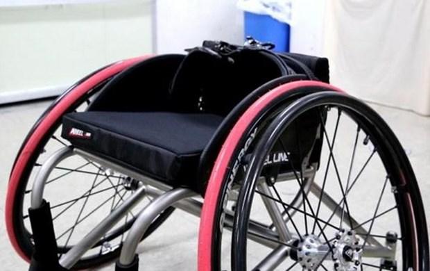 Thanh Hoa entrega sillas de ruedas a ninos con discapacidad hinh anh 1