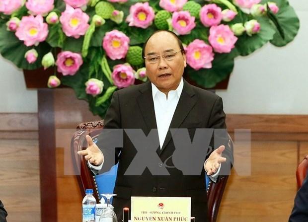 Fortalece Vietnam lucha antidroga y tratamiento de adictos hinh anh 1