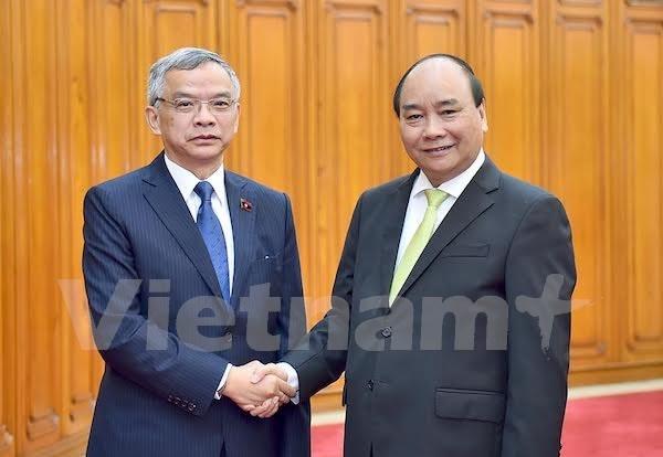 Premier vietnamita insta a Laos a monitorear impactos de centrales hidroelectricas hinh anh 1