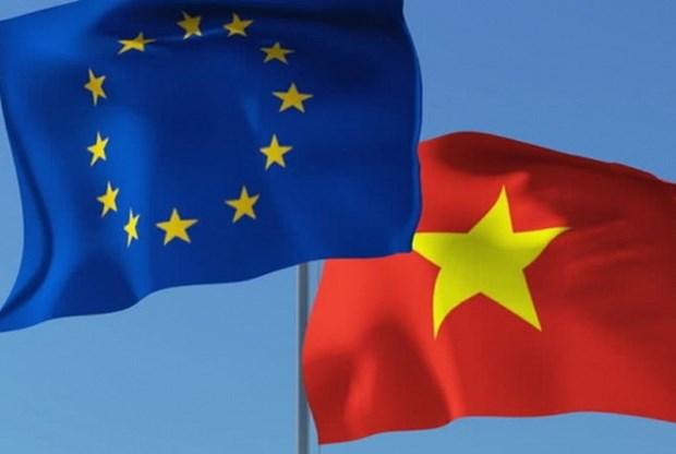 Gran potencialidad de Vietnam en atraccion de inversiones europeas hinh anh 1