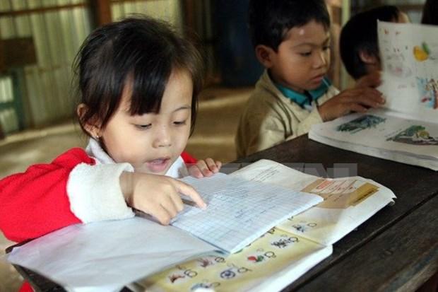 Especial maestro en isla vietnamita hinh anh 1