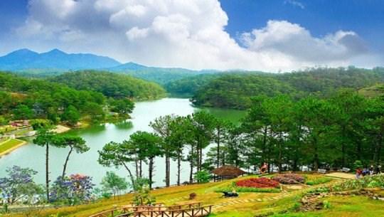 Da Lat y Sa Pa entre los diez mejores destinos emergentes en Asia hinh anh 1