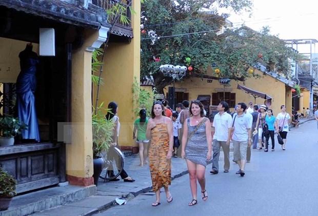 Promocionan festival patrimonial de Quang Nam 2017 hinh anh 1