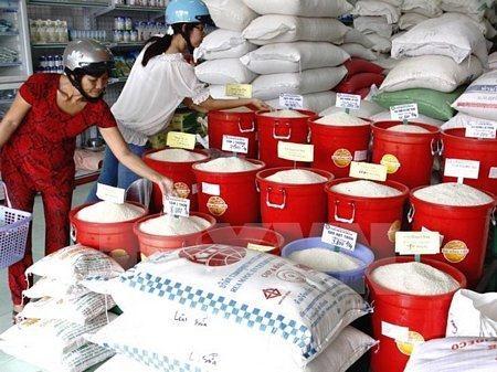 Vietnam prorroga acuerdo de comercio arrocero con Filipinas hinh anh 1