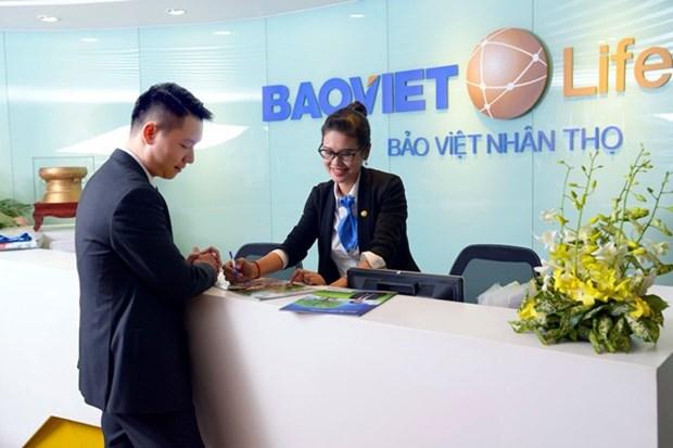 Grupo vietnamita de seguros Bao Viet obtuvo ingreso record hinh anh 1