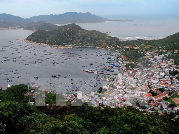 Organizaran gran exposicion sobre mares e islas de Vietnam hinh anh 1
