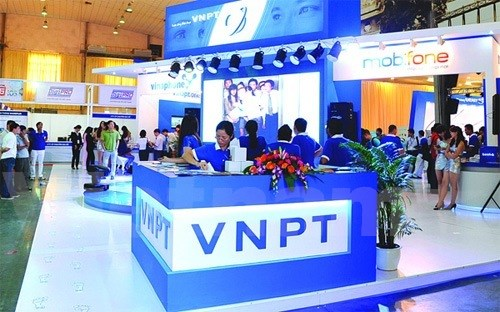 Grupo telecomunicativo vietnamita gana mas de cinco mil millones dolares hinh anh 1