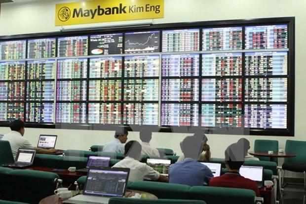 Les Echos: Mercado bursatil de Vietnam esta en fuerte crecimiento hinh anh 1