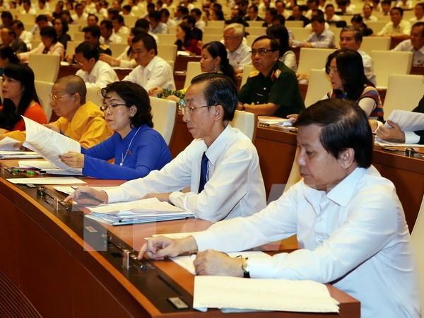 Realizan en Vietnam foro cientifico sobre desarrollo sostenible de economia maritima hinh anh 1