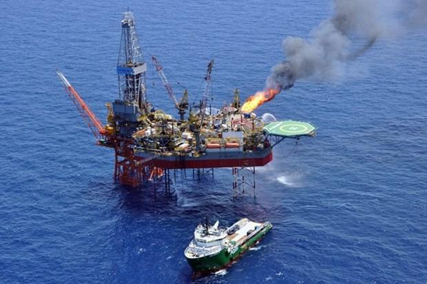 PetroVietnam cumple meta en explotacion de petroleo hinh anh 1