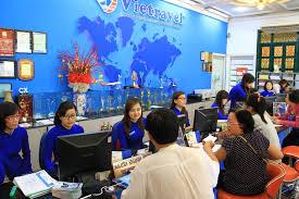 Vietravel espera atender a un millon de visitantes en 2017 hinh anh 1
