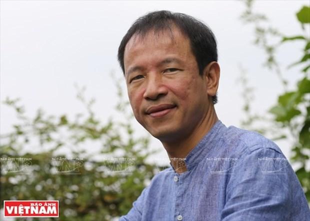 Pionero de la moderna arquitectura verde en Vietnam hinh anh 1