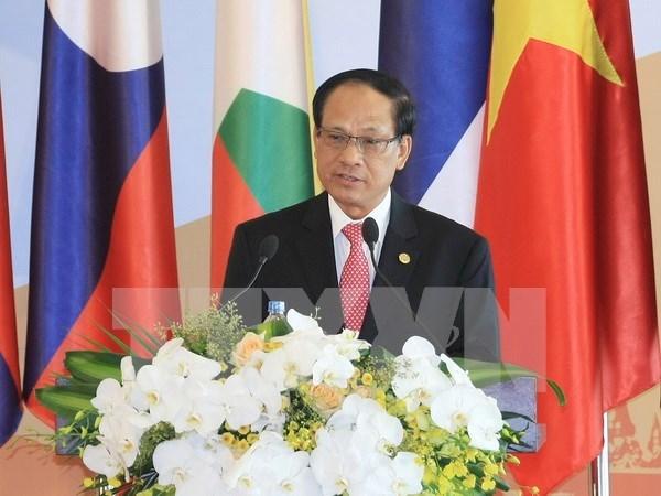 Comunidad de ASEAN cierra un ano con resultados destacados hinh anh 1