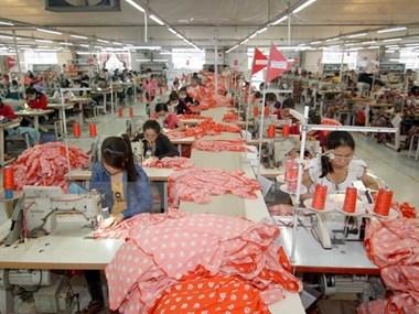 Expertos califican de estable crecimiento economico de Vietnam en 2016 hinh anh 1