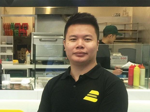 iBanhmi, comida rapida para los vietnamitas hinh anh 1