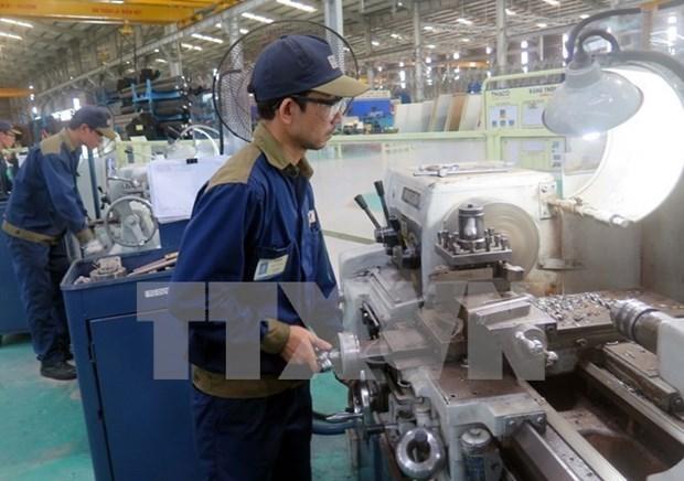 Millones de trabajadores necesitan readiestramiento para competir frente a nuevas tecnologias hinh anh 1