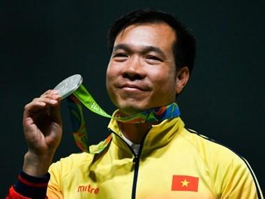 Los 10 eventos mas destacados del deporte vietnamita en 2016 hinh anh 1