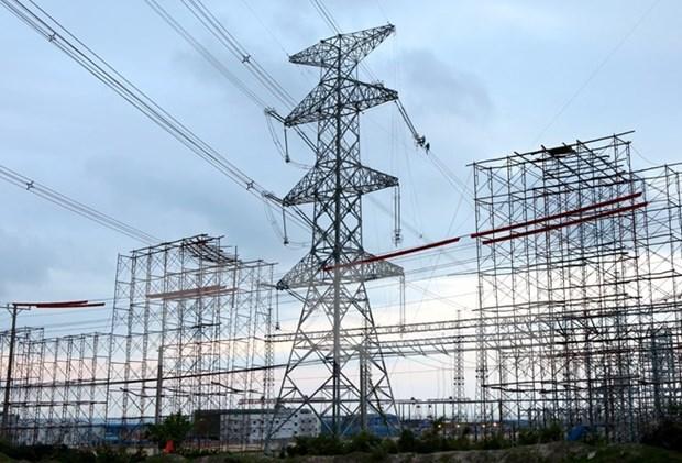 Premier vietnamita urge a EVN a mantener su papel clave en el suministro electrico nacional hinh anh 1