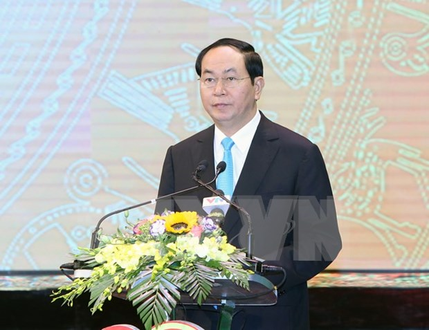 Piden a Academia de Defensa de Vietnam mantener papel en salvaguardia nacional hinh anh 1