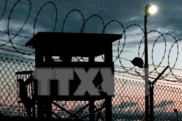 Filipinas: Islamistas atacan carcel y liberan a 132 prisioneros hinh anh 1
