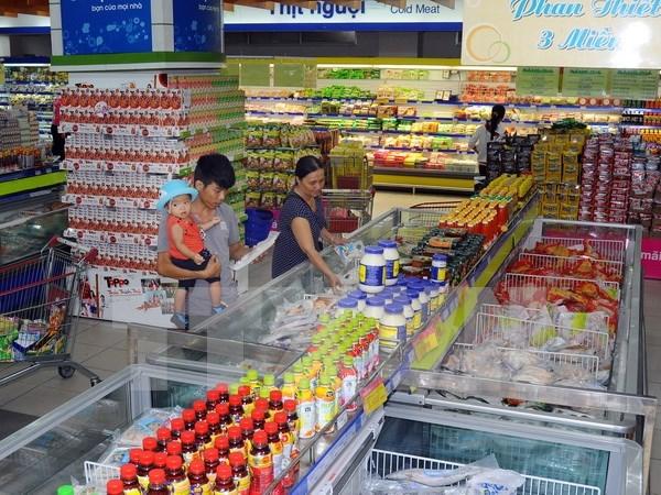 Destacan impactos de Comunidad Economica de ASEAN para Vietnam hinh anh 1