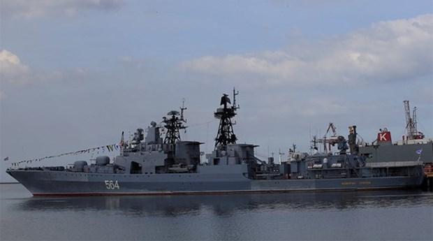 Rusia y Filipinas se esfuerzan para lograr acuerdo oficial de defensa hinh anh 1