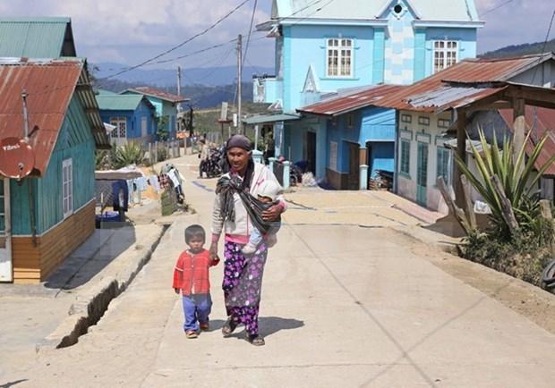 Ciudad Ho Chi Minh impulsa programa contra la pobreza hinh anh 1