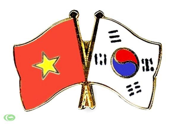 Provincia de Vietnam atrae inversiones de Sudcorea hinh anh 1
