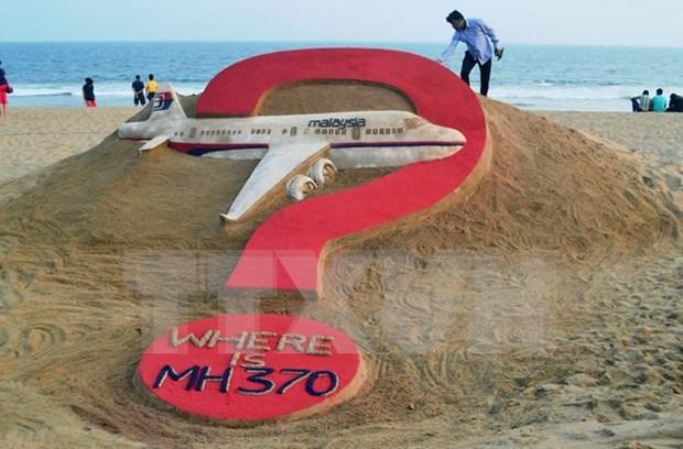 Busqueda de vuelo MH370 terminara en dos semanas hinh anh 1