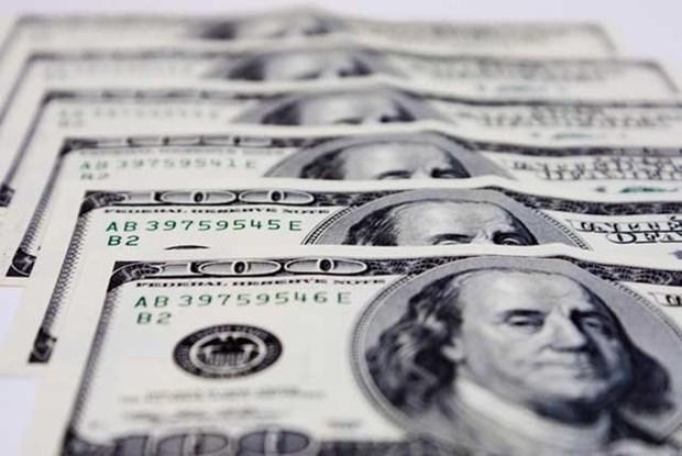 Malasia: Reserva de divisas supera 94 mil millones de dolares en 2016 hinh anh 1