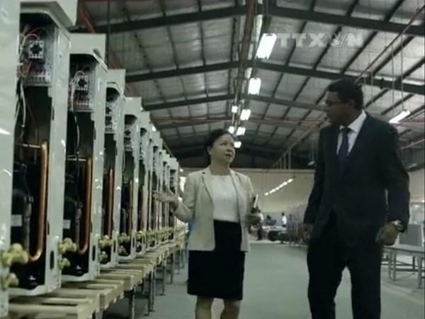 Vietnam: pais deseable para trabajadores extranjeros, segun HSBC hinh anh 1