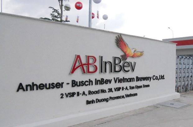 Empresas cerveceras extranjeras impulsan inversiones en Vietnam hinh anh 1